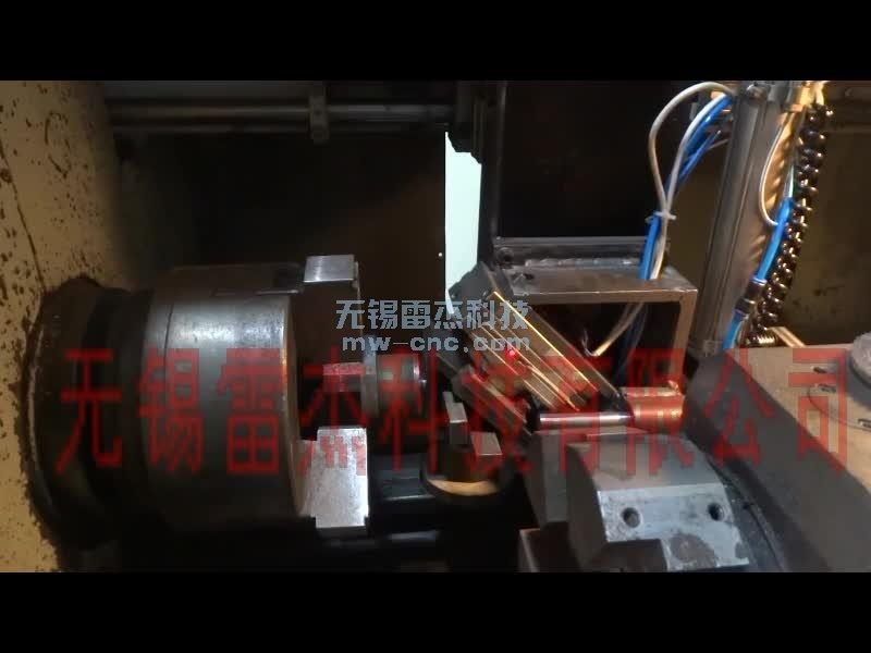 桁架机械手-链齿自动送料-自动叠放(7-4)