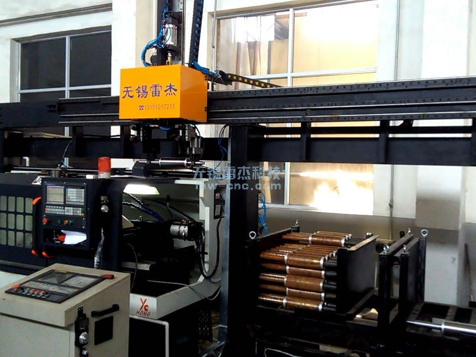 重型桁架机械手(100公斤)