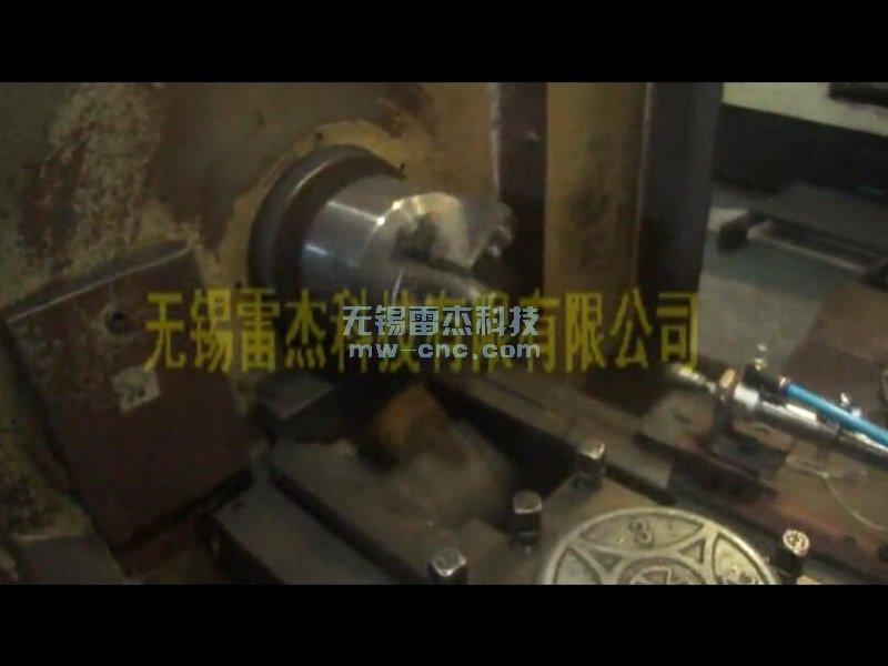 自动送料机,自动上下料,一次排料两头加工可自动掉头加工(1-1)