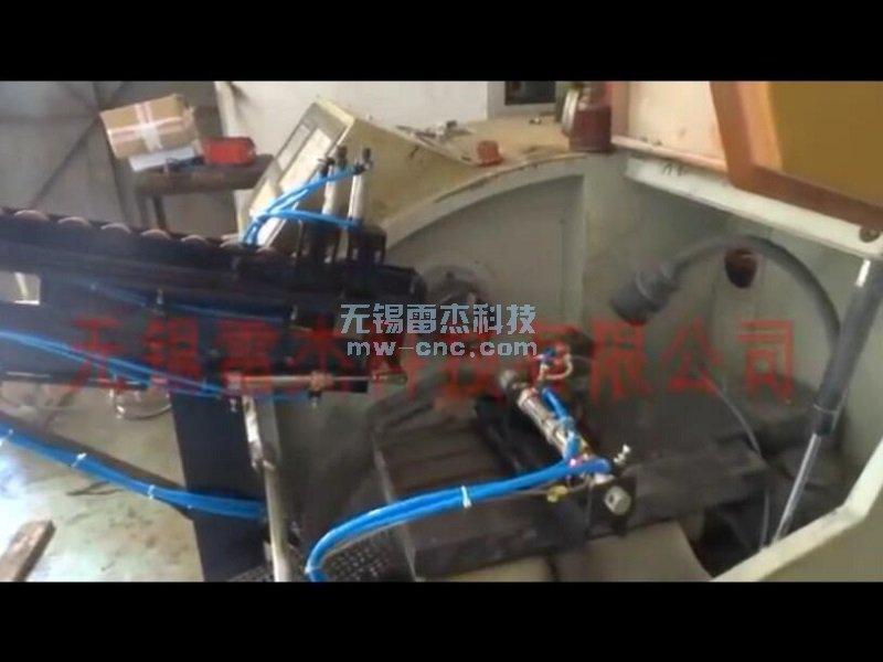 前置式气动机械手,电动工具转子(1-6)