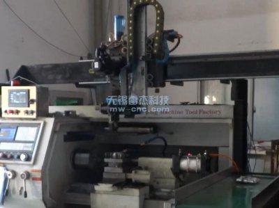 轻型桁架机械手(12公斤)